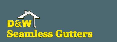 D & W Seamless Gutters