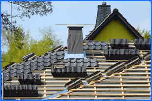 Residential Roofing - North Oxford, MS - Parker Roofing Co.