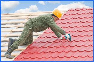 Contact Us - North Oxford, MS - Parker Roofing Co.