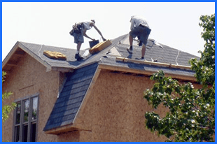 Roofing Repairs - North Oxford, MS - Parker Roofing Co.