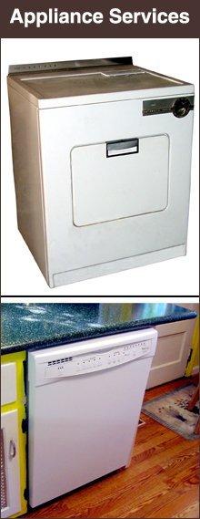 Appliances - New Braunfels, TX - Clement's Appliance