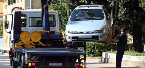 Towing | Hot Springs, AR | Bullett's Automotive | 501-767-4340