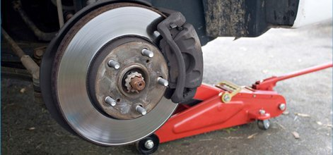 Brake Service | Hot Springs, AR | Bullett's Automotive | 501-767-4340