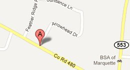 O'Boyle & Co 1 Arrowhead Dr Marquette, MI 49855
