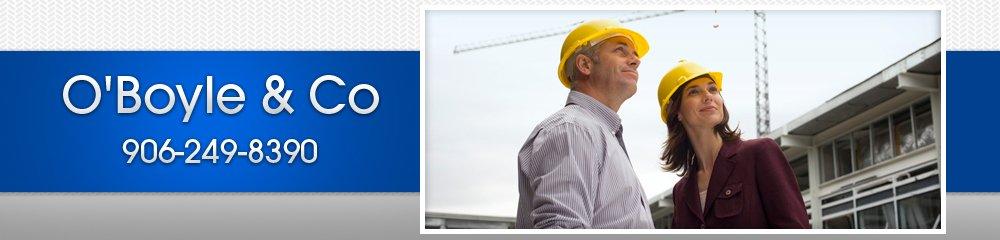 General Contractor - Marquette, MI - O'Boyle & Co
