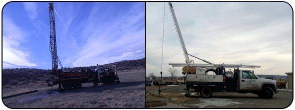 Drilling Contractors - Billings, MT - Mayes Drilling Inc.
