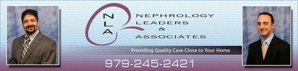 Physicians - Bay City, TX - Nephrology Leaders & Associates