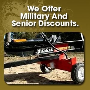 Tree Trimmer - Memphis, TN - Butler Tree Service - Tree Trimmer - We Offer Military And Senior Discounts.