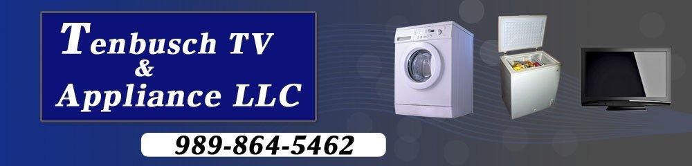 Refrigerators - Minden City, MI  - Tenbusch TV & Appliance LLC