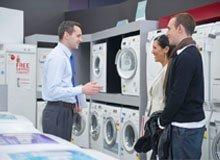 Washer - Minden City, MI  - Tenbusch TV & Appliance LLC