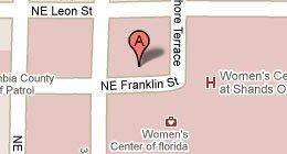 Women's Center of Florida - 351 Northeast Franklin St., Lake City, FL 32055