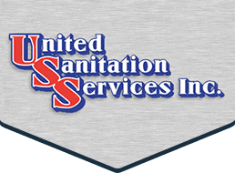 United Sanitation Services Inc. - Logo
