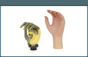 Hand prosthetic