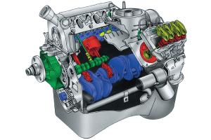 Engine Link