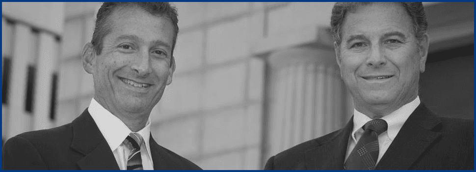 Jeffrey Paul Albert and Kenneth Joel Krochmal