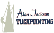 Alan Jackson Tuckpointing - Logo