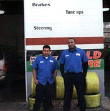 brake service - Dalton, GA  - E&T Tires and Service LLC