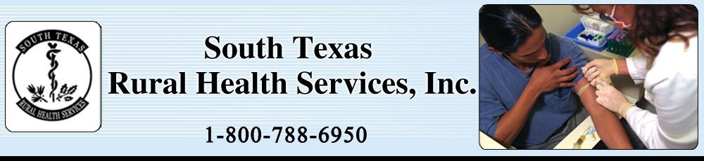 Clinic Cotulla, TX - South Texas Rural Health Services, Inc