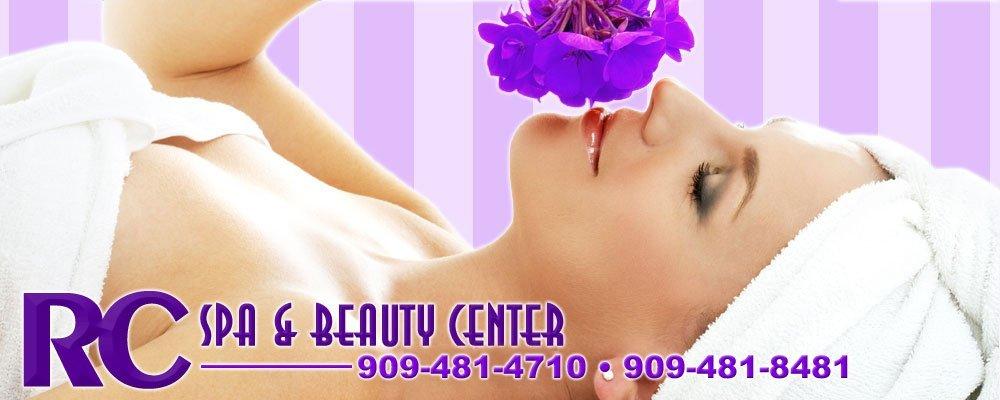 Salon Rancho Cucamonga CA ( California ) - RC Spa & Beauty Center