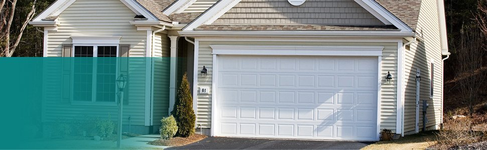 Customize Your Beautiful New Garage.