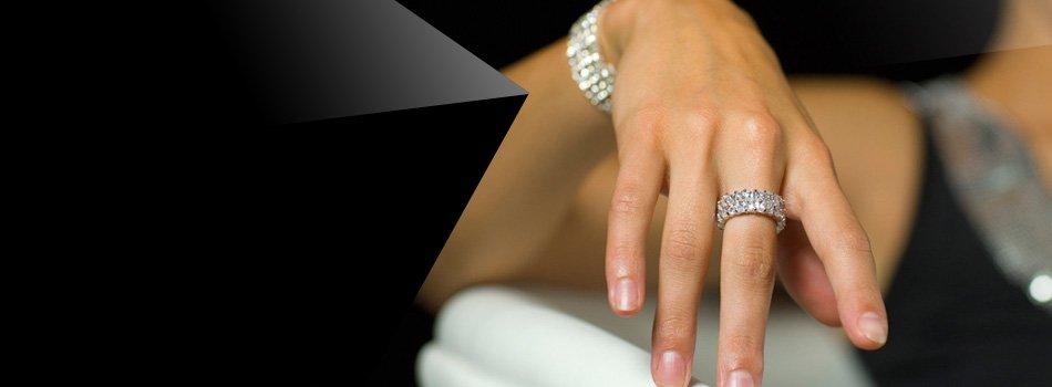 diamond repairs | Saugus, MA | GCA Jewelers | 781-233-5513