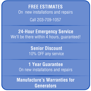 Photo Gallery - Watertown, CT - BT Electrical Services