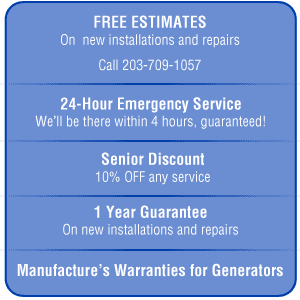 Residential Electrical Services  - Watertown, CT  - BT Electrical Services