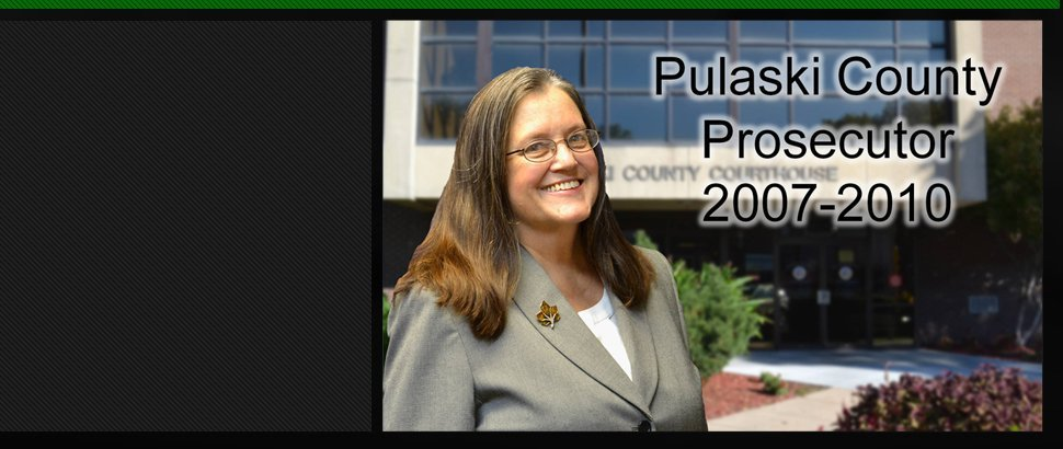 Pulaski County Prosecutor 2007 - 2010 | Waynesville, MO | Deborah Hooper Attorney at Law | 573-774-0095