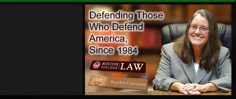 Military law   Waynesville, MO   Deborah Hooper Attorney at Law   573-774-0095