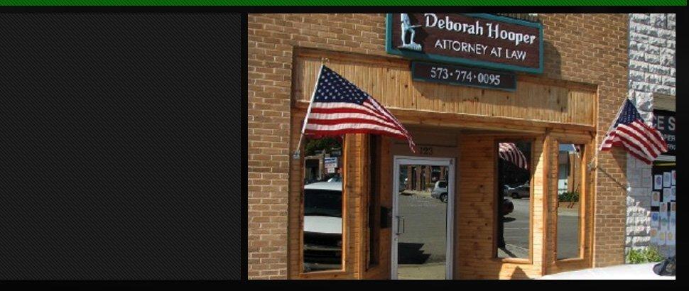 Assault cases | Waynesville, MO | Deborah Hooper Attorney at Law | 573-774-0095