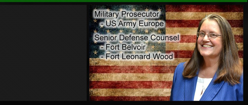 Military law | Waynesville, MO | Deborah Hooper Attorney at Law | 573-774-0095