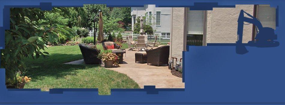 Concrete patios | Edgerton, KS | Professional Finish Concrete | 913-498-9465