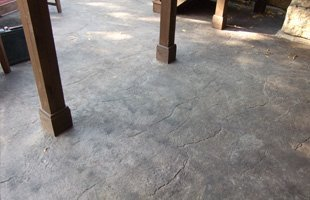 Concrete entryways | Edgerton, KS | Professional Finish Concrete | 913-498-9465