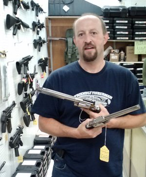 Handguns | Rochestor, PA | John Brown's Armory | 724-728-4444