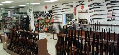 Surplus Guns | Rochester, PA | John Brown's Armory | 724-728-4444