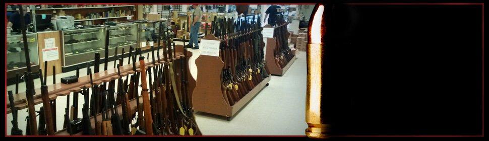 Hunting Guns | Rochester, PA | John Brown's Armory | 724-728-4444