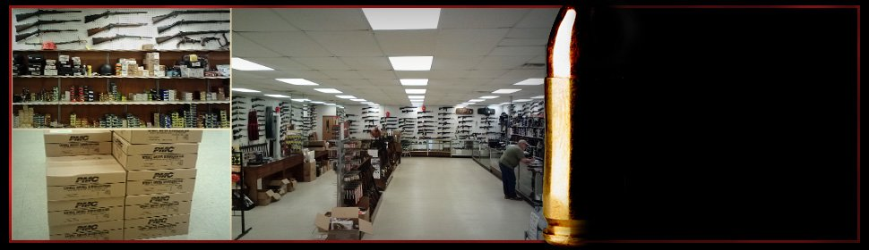 Remanufactured Ammunition | Rochester, PA | John Brown's Armory | 724-728-4444