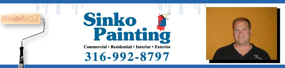 Painting Contractor Wichita, KS - Sinko Painting