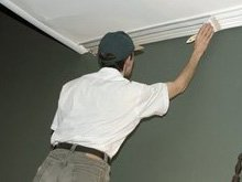 Interior Painting - Wichita, KS - Sinko Painting