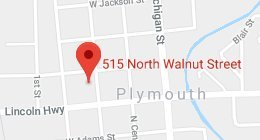 Tom A. Black – Attorney At Law 515 N Walnut Plymouth, IN 46563