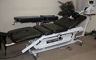 Spinal Decompression - Lapeer, MI - Downtown Chiropractic
