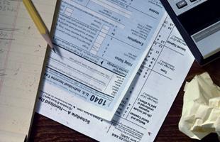 Income Tax | Burlington, KS | Bryan K Joy Attorney At Law | 620-364-8411