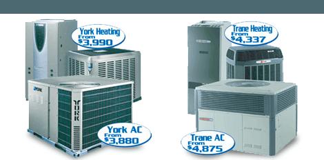 York Heating | Glendale, AZ | TCK Service Group, Inc. | 623-486-5182