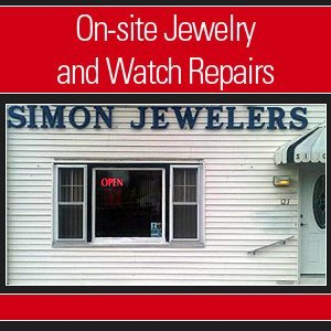 Watch Repair - Shrewsbury, MA - Simon Jewelers