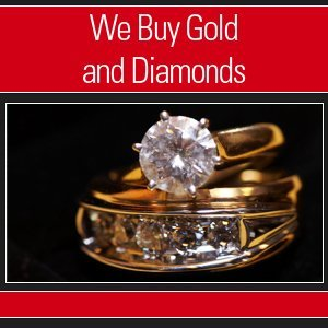 Buy Gold - Shrewsbury, MA - Simon Jewelers