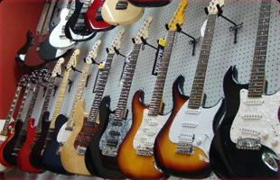 Guitar | Topeka, KS | Live Music Institute | 785-408-5111