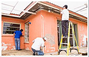 Dryvit Painting | Ocean City, NJ | Coastal Caulking & Restoration LLC | 609-334-2892
