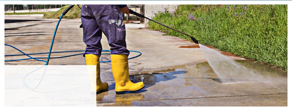 Power Washing | Ocean City, NJ | Coastal Caulking & Restoration LLC | 609-334-2892