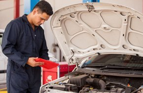 auto repair | Elmsford, NY | Bert's Motor Works | 914-592-4748