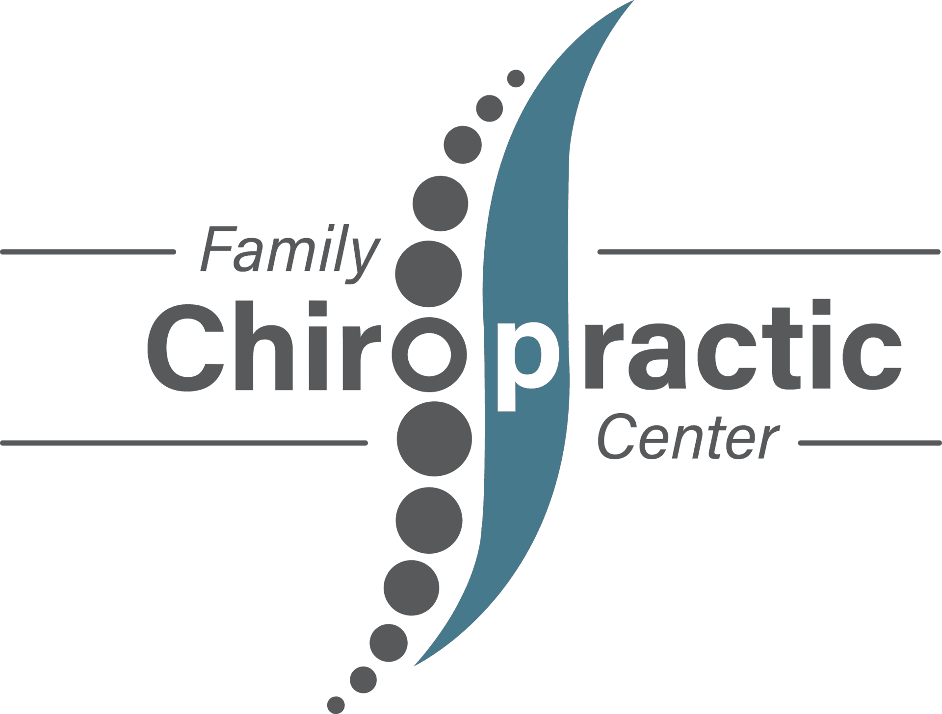Family Chiropractic Center - LOGO